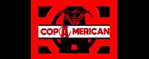 COPA AMERICAN PERÚ